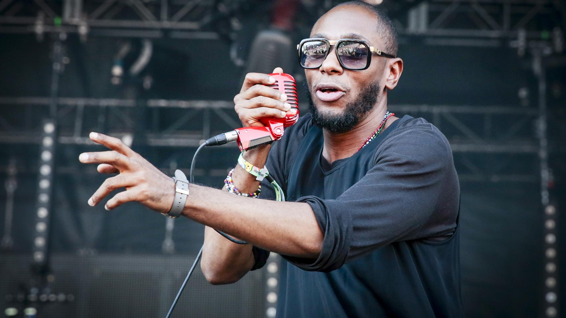 Mos Def, African American Music, Black Music, Hip Hop, KOLUMN Magazine, KOLUMN
