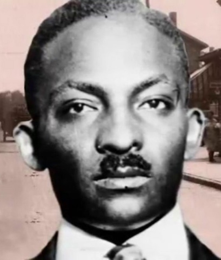 a history of detroit segregation and the case of ossian sweet The history of racial relations and tensions  the legal basis upon which the ossian sweet case was  testimony of ossian sweet from the detroit free press.