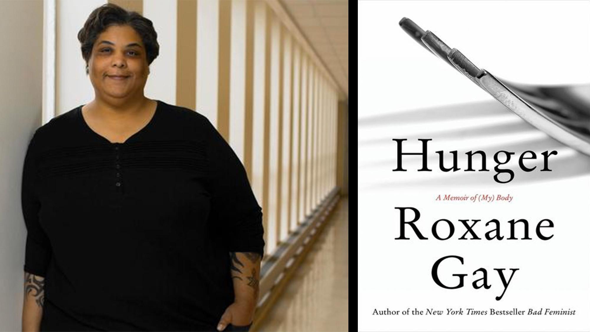 African American Authors, African American Writers, Ashley C. Ford, Roxane Gay, KOLUMN Magazine, KOLUMN