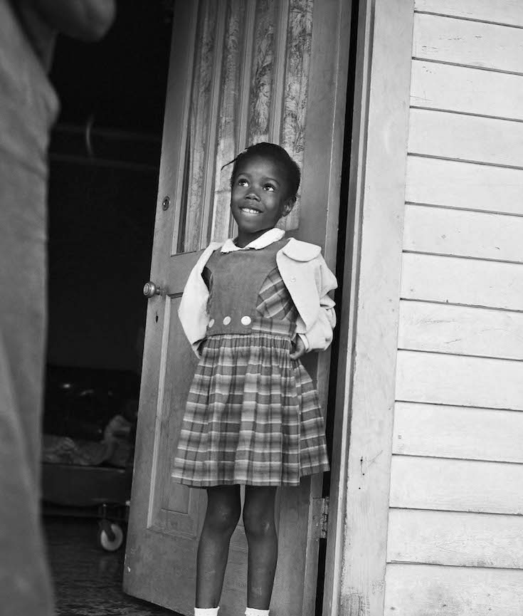 Ruby Bridges, African American History, Black History, KOLUMN Magazine, KOLUMN