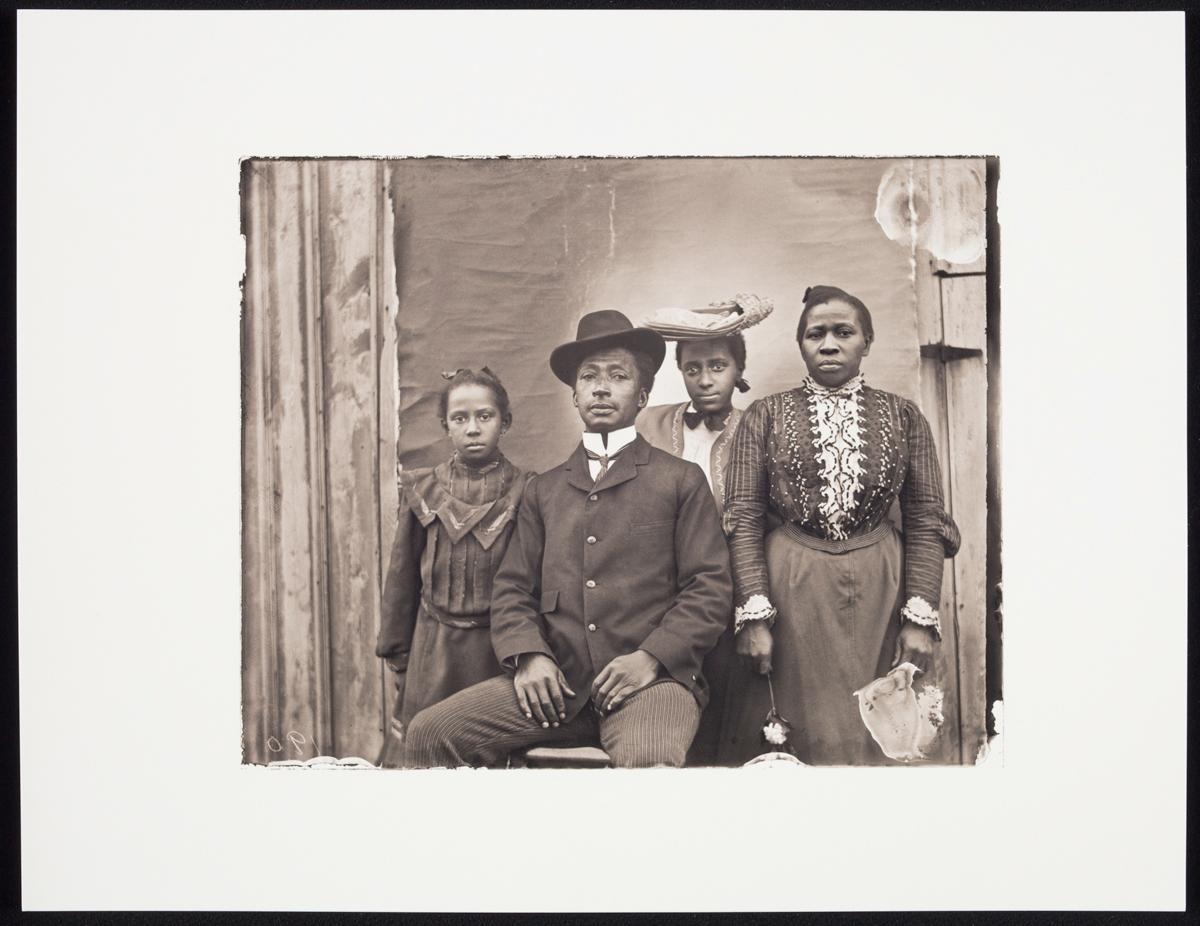 William Bullard, African Art, Black Art, African American News, KOLUMN Magazine, KOLUMN