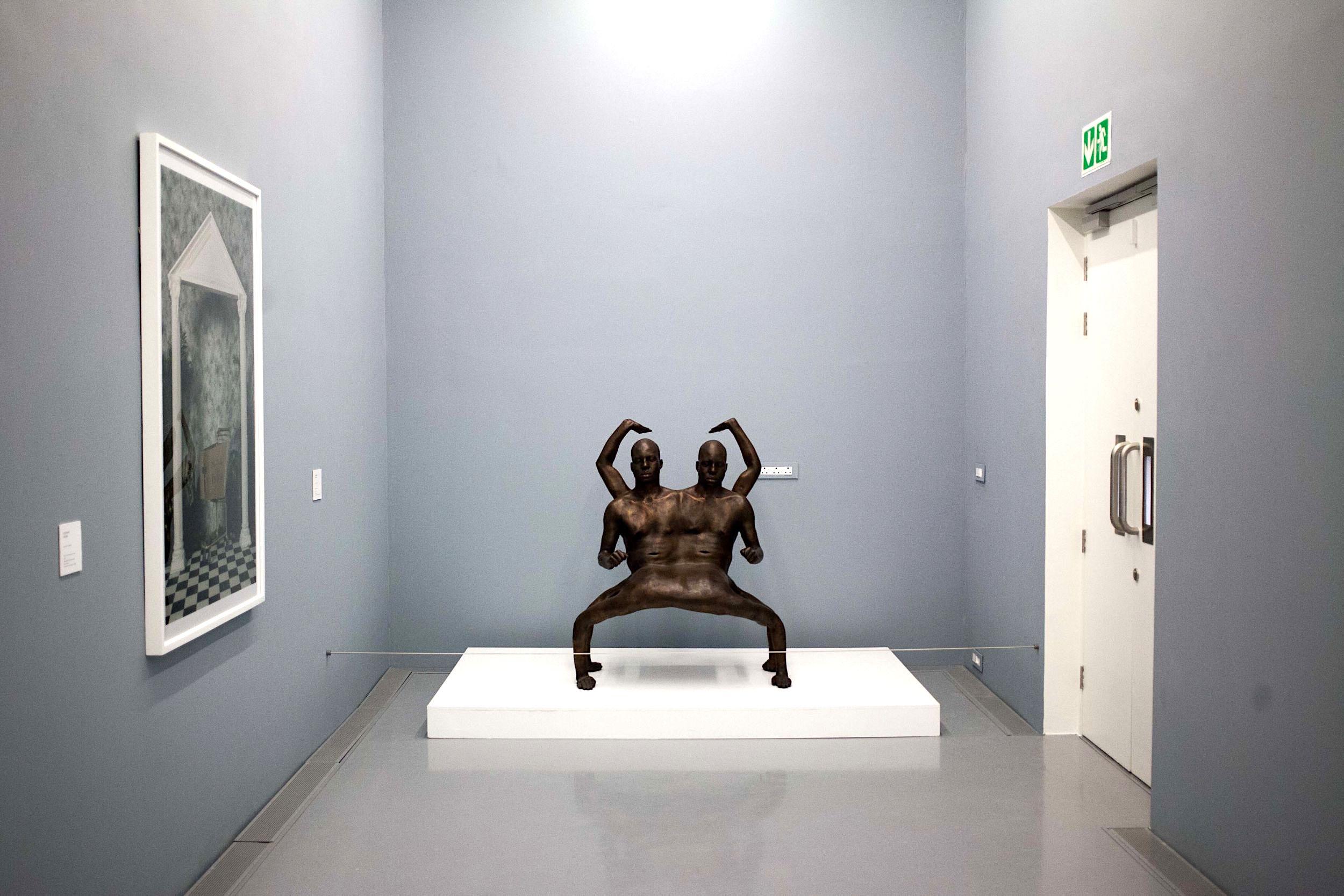 African Art, African Art Museum, Zeitz Mocaa, Contemporary Art, KOLUMN Magazine, KOLUMN