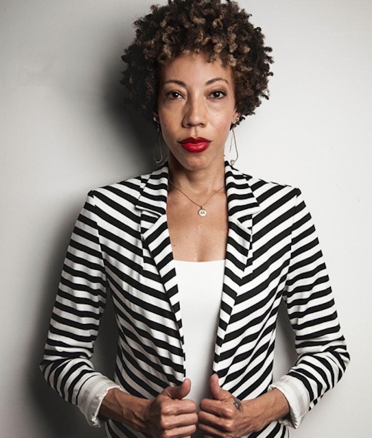 Amy Sherald, Kehinde Wiley, African American Art, African American Artist, African American History, Black History, KOLUMN Magazine, KOLUMN