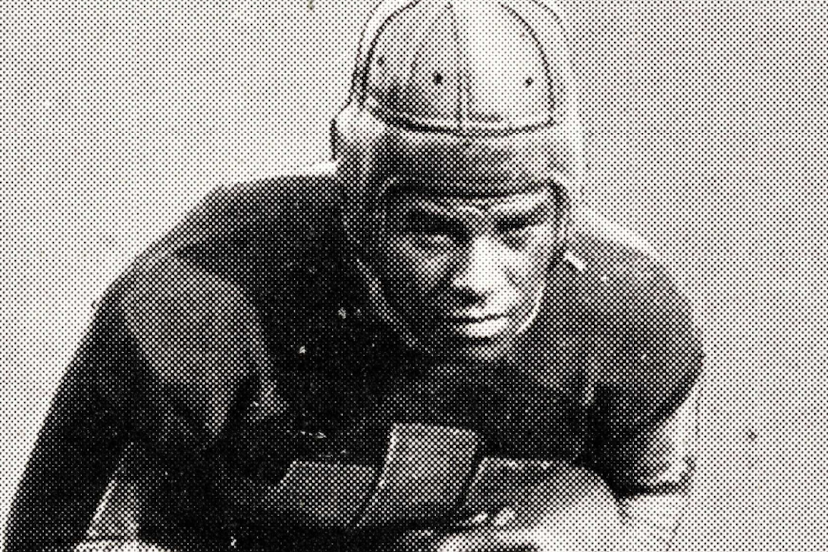 Robert Robinson & Charles Williams, African American History, African American Sports, Black History, KOLUMN Magazine, KOLUMN