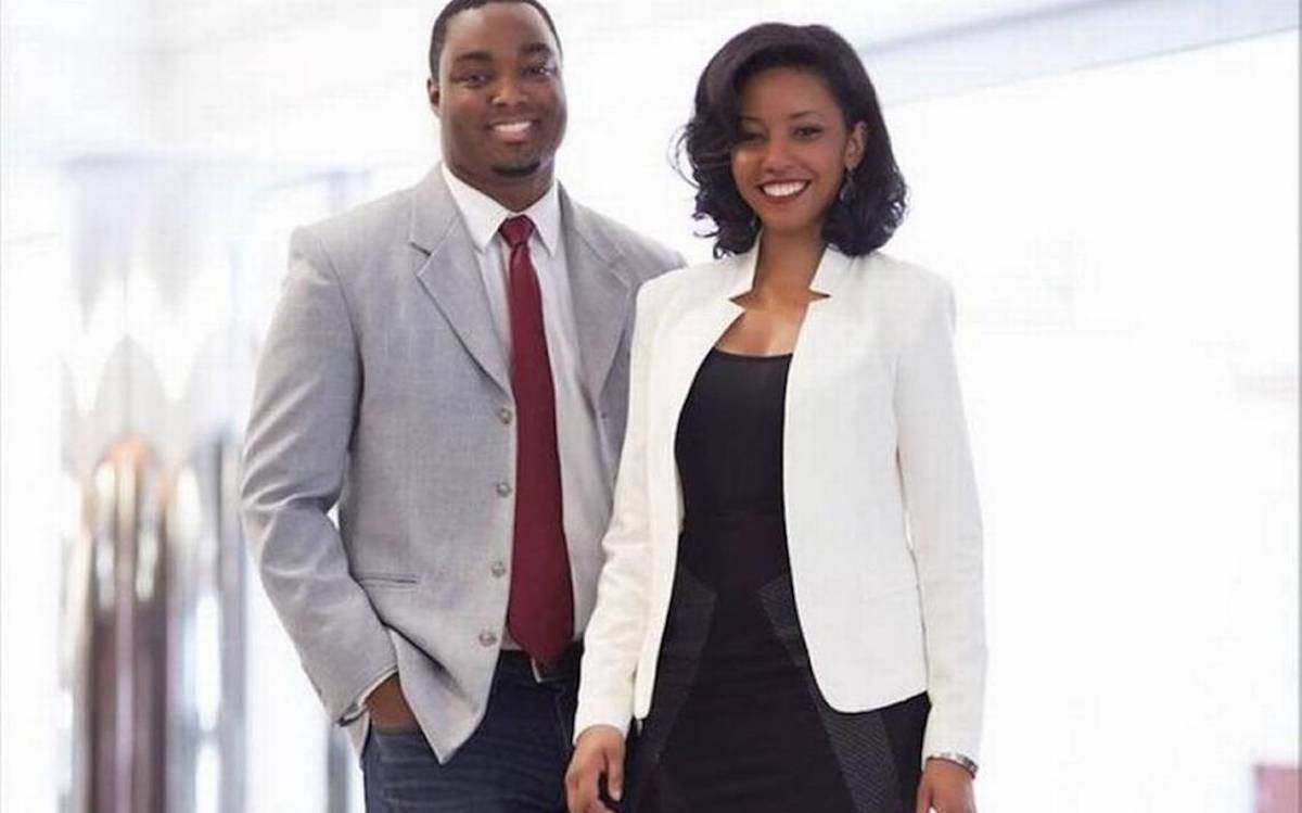 Kristina Jones, Court Buddy, African American Entrepreneurs, Black Start Ups, Black Entrepreneurs, African American News, KOLUMN Magazine, KOLUMN