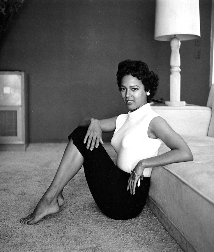 Dorothy dandridge african american art african american cinema african american film black