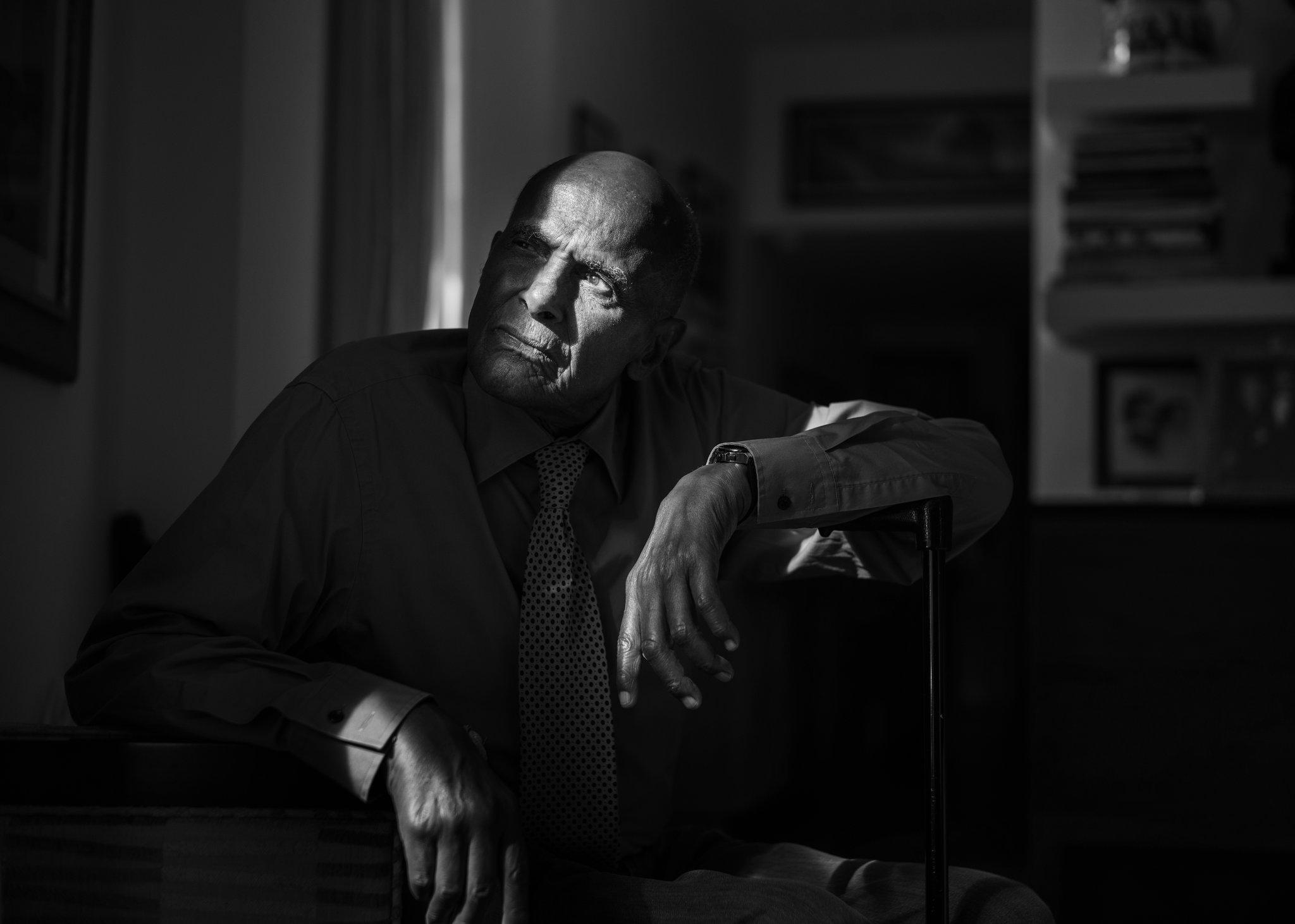 Harry Belafonte, Civil Rights, African American Art, African American Film, African American Entertainer, Black Art, Black Actor, African American History, Black History, KOLUMN Magazine, KOLUMN
