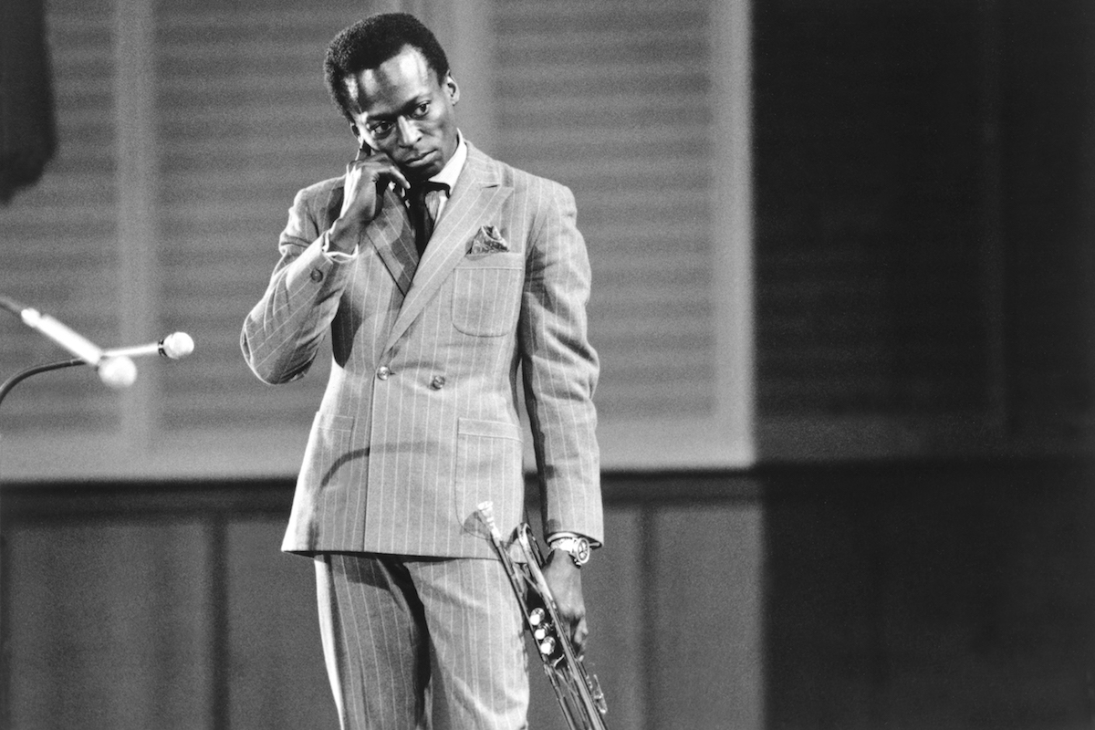 Miles Davis, Mtume, African American Music, African American Art, Jazz, Jazz Impresario, Music Genius, KOLUMN Magazine, KOLUMN, KINDR'D Magazine, KINDR'D, Willoughby Avenue, Wriit,