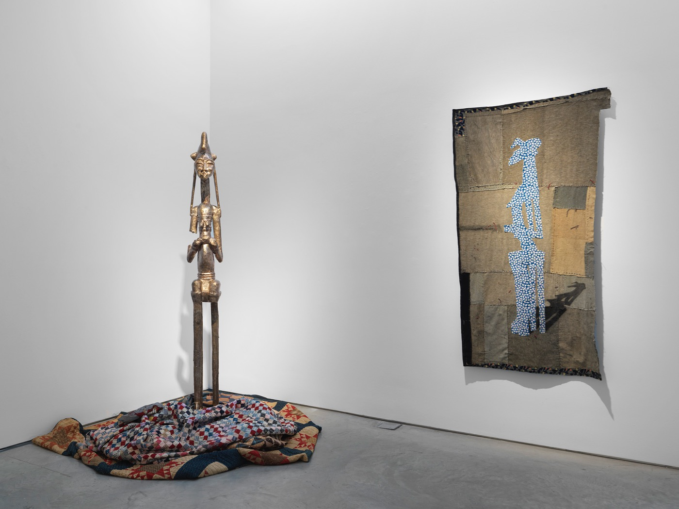 Sanford Biggers, African American Art, African American Artist, Black Art, Black Artist, KOLUMN Magazine, KOLUMN