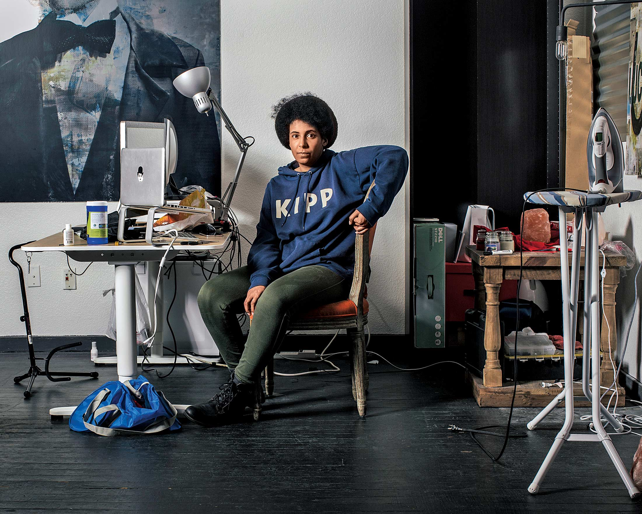 Silicon Valley Racism, Racism, African American Wealth, Black Wealth, African American Technology, KOLUMN Magazine, KOLUMN