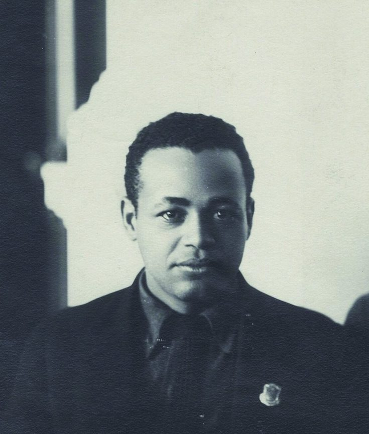 Otto Huiswoud, Claude McKay, Black Panther Party, Socialism, Communism, African American History, Black History, KOLUMN Magazine, KOLUMN