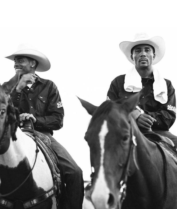 Black Cowboys, African American History, Black History, KOLUMN Magazine, KOLUMN