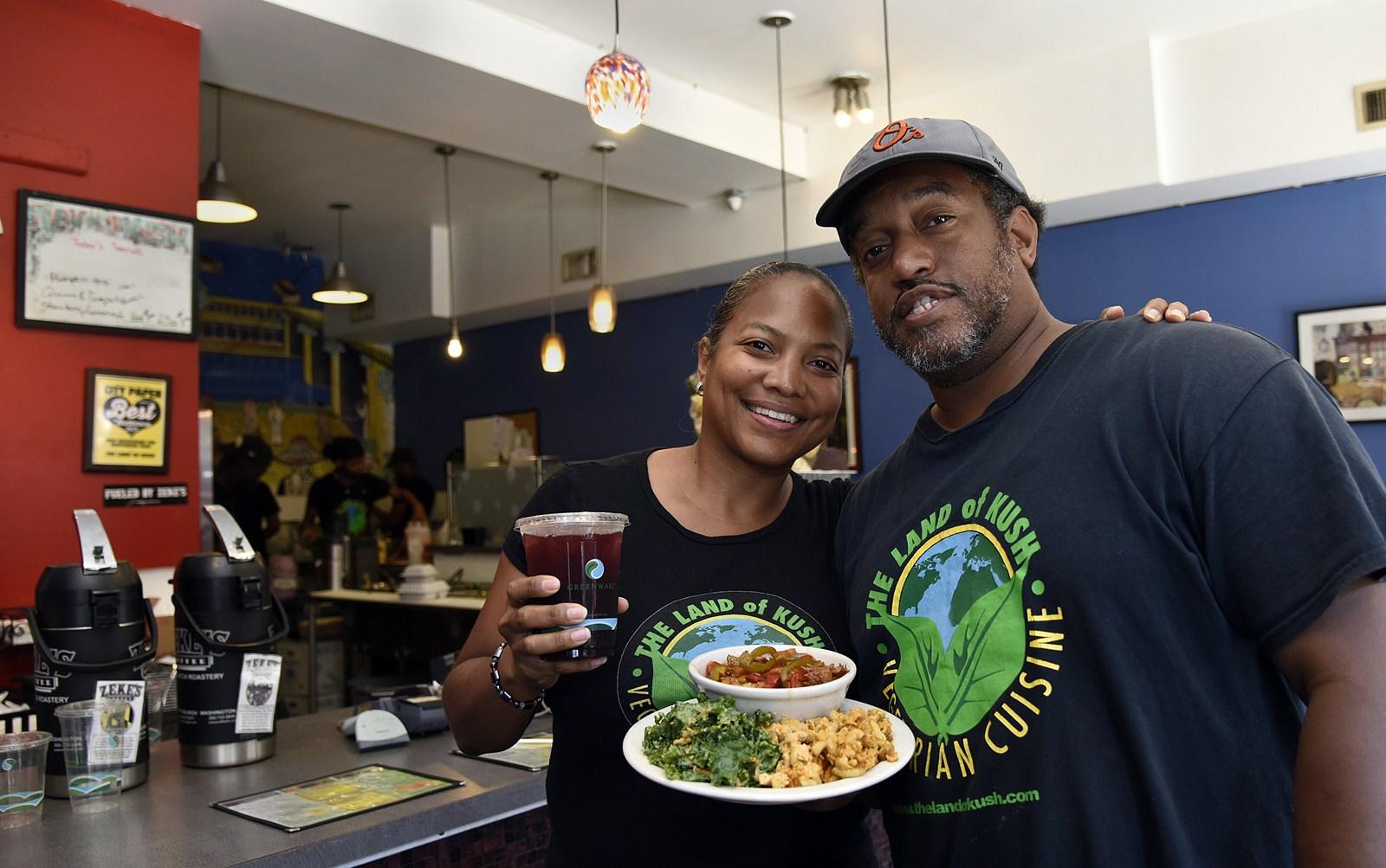 Baltimore Restaurants, Black Owned Business, BuyBlack, #BuyBlack, Black Entrepreneur, African American Entrepreneur, KOLUMN Magazine, KOLUMN