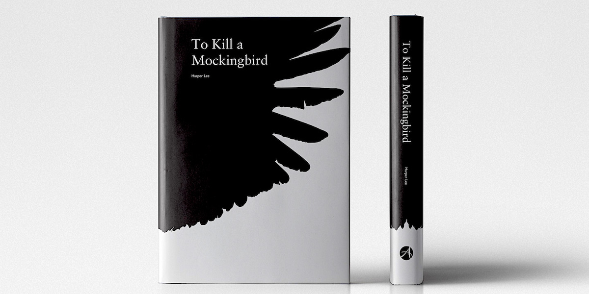 an analysis of racial discrimination in the book to kill a mockingbird by harper lee Why i'm not upset that to kill a mockingbird's or at least become hardened by the tsunami of racial injustices that to kill a mockingbird harper lee.
