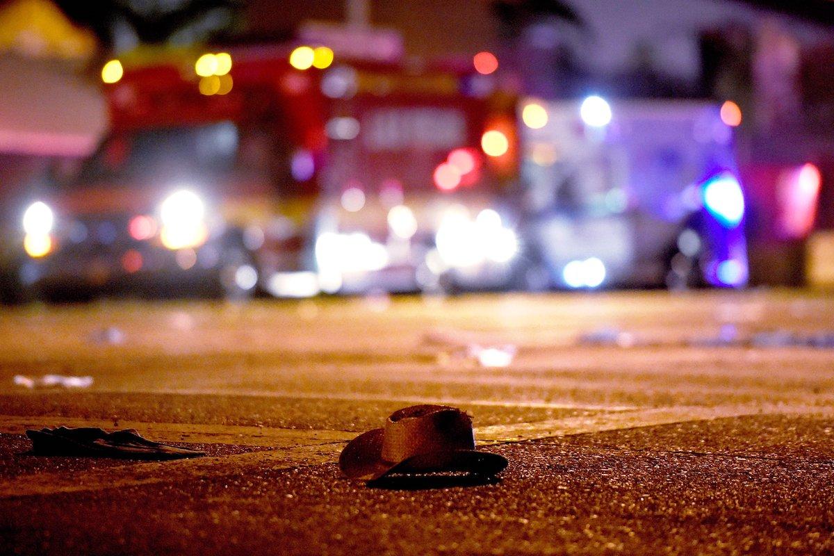 Vegas Shooting, Mass Shootings, Mass Murder, Race Relations, Racism, KOLUMN Magazine, KOLUMN
