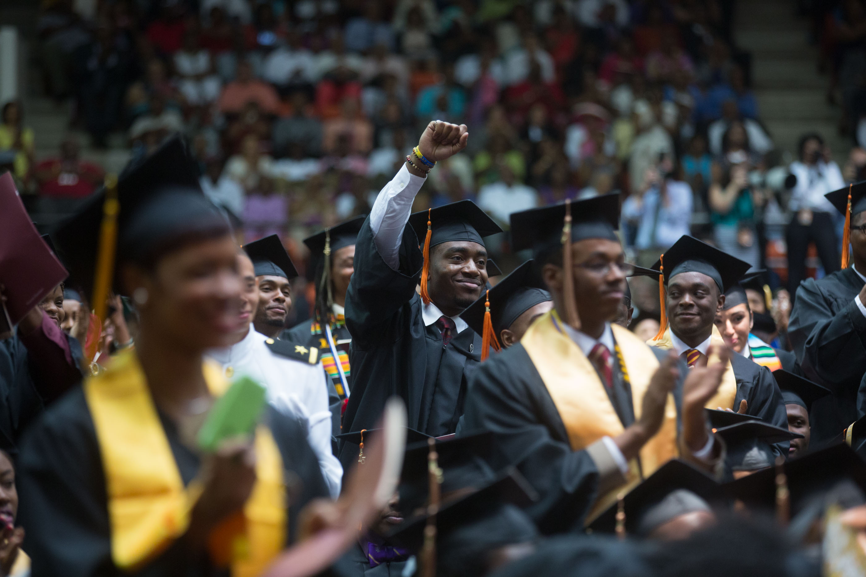 Historically Black College & University, HBCU, African American Education, KOLUMN Magazine, KOLUMN