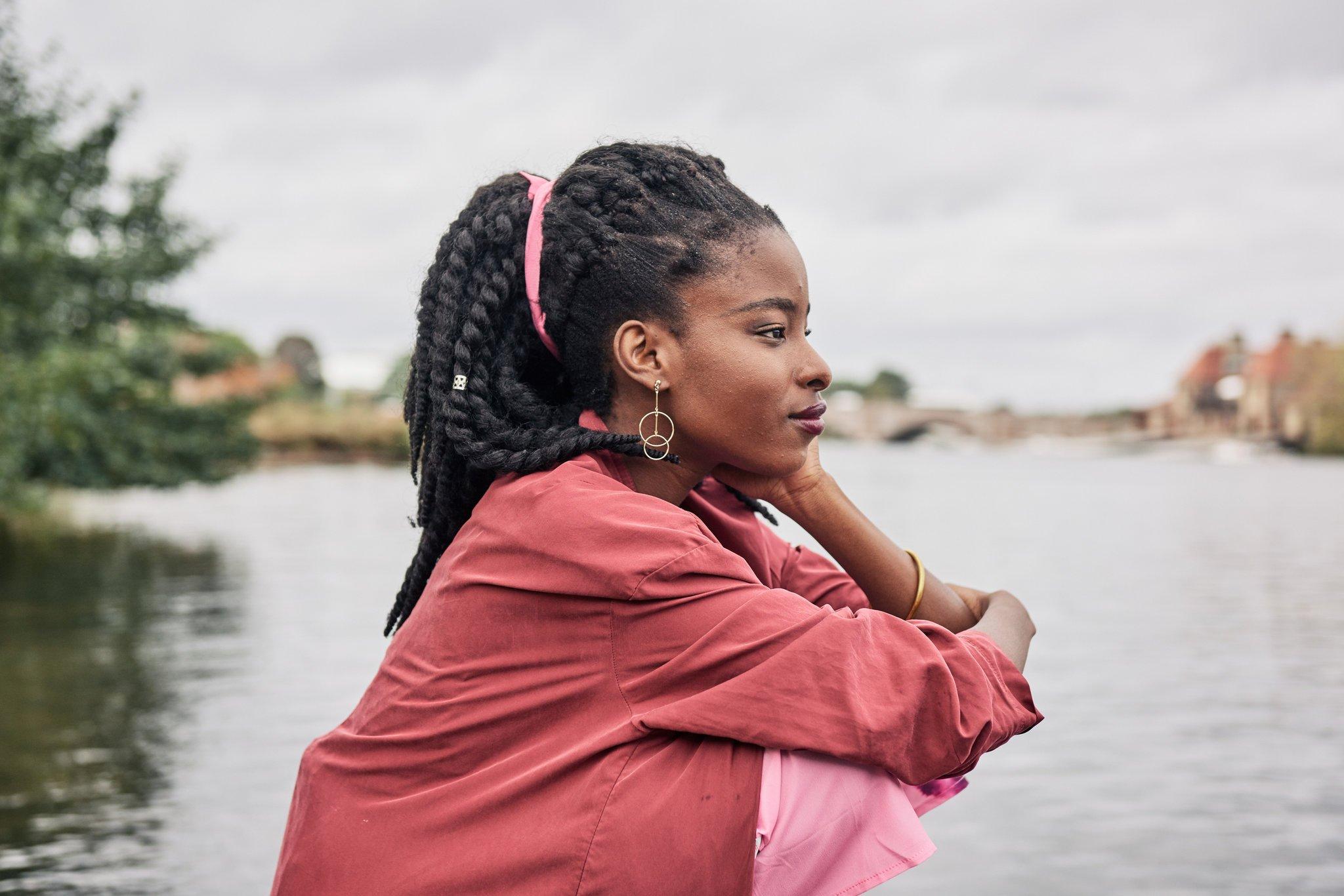Amanda Gorman, Poet Laureate, African American News, KOLUMN Magazine, KOLUMN