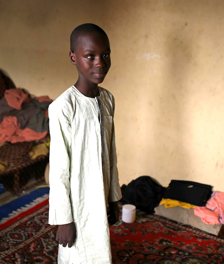 Boko Haram, Terrorism, Nigeria, Africa News, Nigeria News, KOLUMN Magazine, KOLUMN