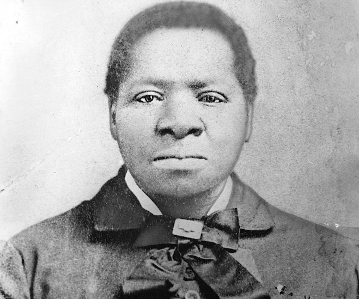 "Bridget ""Biddy"" Mason, African American History, Black History, KOLUMN Magazine, KOLUMN"