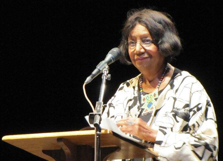 Dolores Kendrick, Poet Laureate, African American Poet, African American History, Black History, KOLUMN Magazine, KOLUMN
