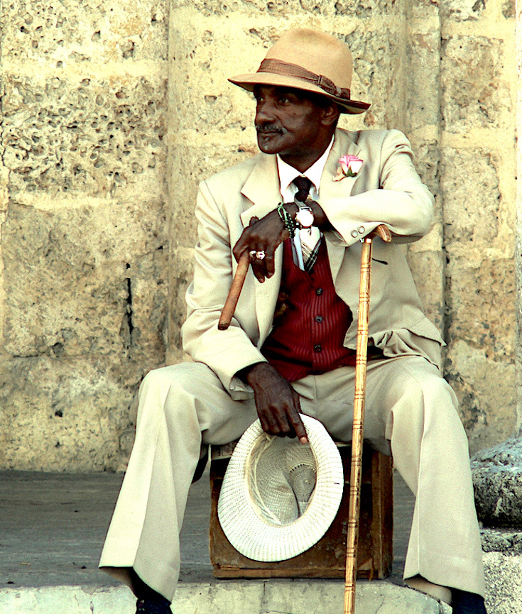 Cuba, African American Travel, African American Vacations, KOLUMN Magazine, KOLUMN