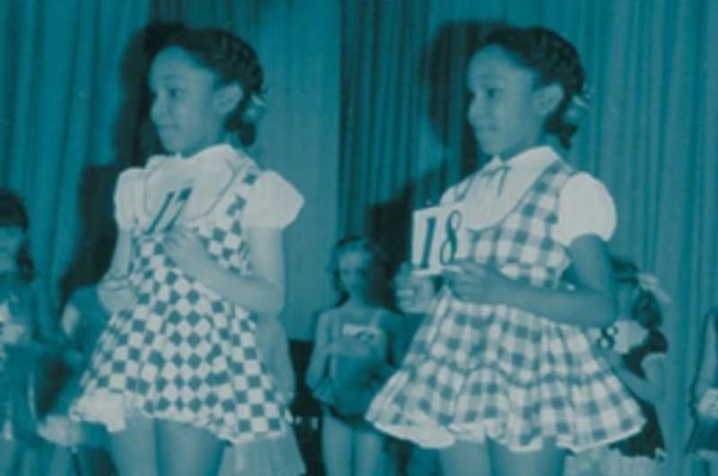 Jennifer Gibbons, June Gibbons, Twins, Silent Twins, KOLUMN Magazine, KOLUMN