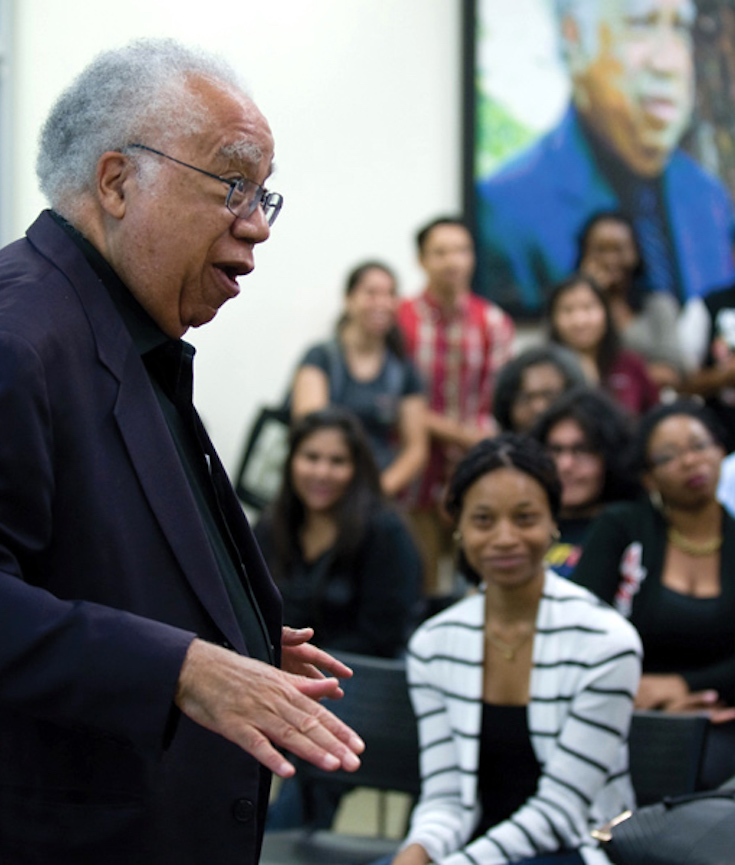 Joseph L. White, African American Mental Health, African American Health, Father of Black Psychology, KOLUMN Magazine, KOLUMN