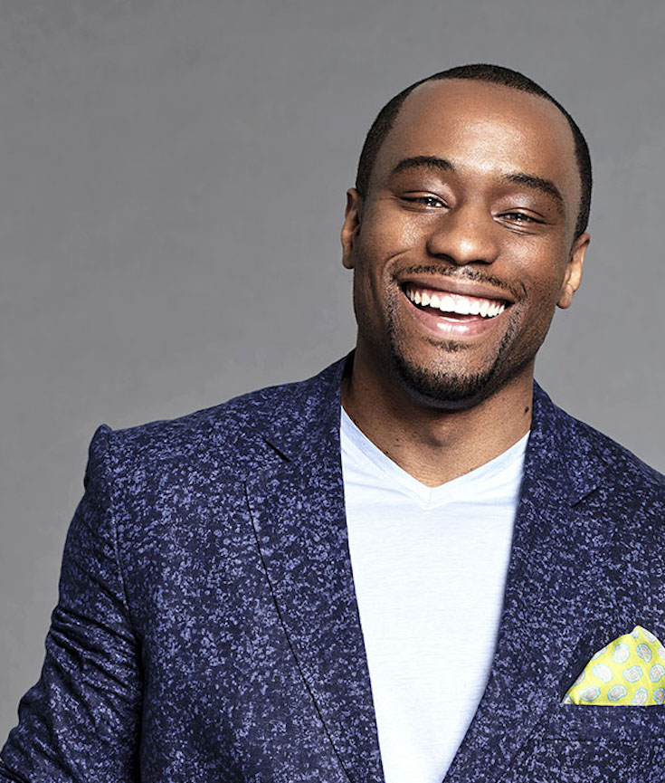 Marc Lamont Hill, African American Entrepreneur, Black Businesses, #BuyBlack, KOLUMN Magazine, KOLUMN