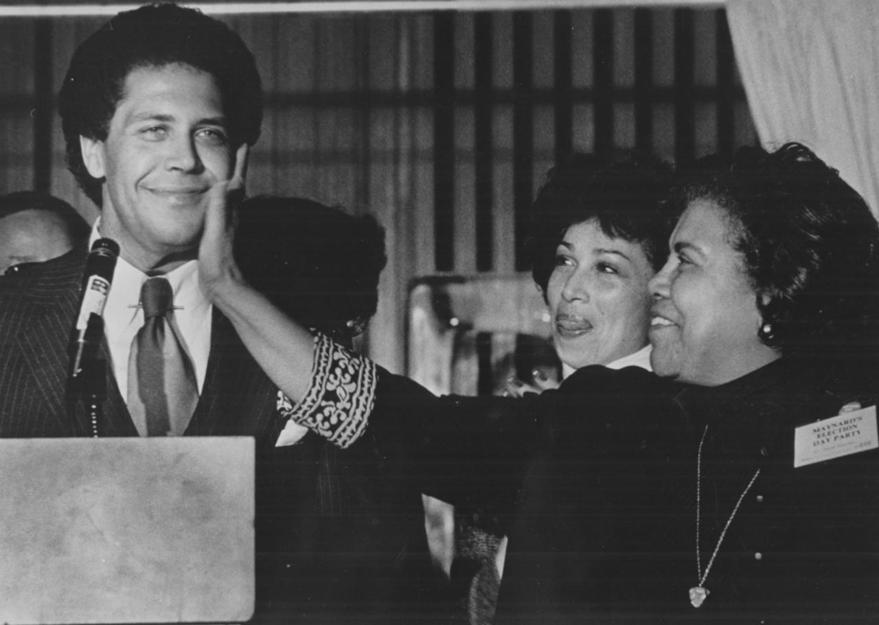 Maynard Jackson, Atlanta Politics, African American Politics, African American News, African American History, Black History, KOLUMN Magazine, KOLUMN