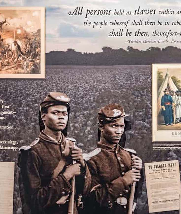 Civil Rights, Civil Rights Museum, Mississippi Civil Rights Museum, African American History, Black History, Racism, African American News, KOLUMN Magazine, KOLUMN