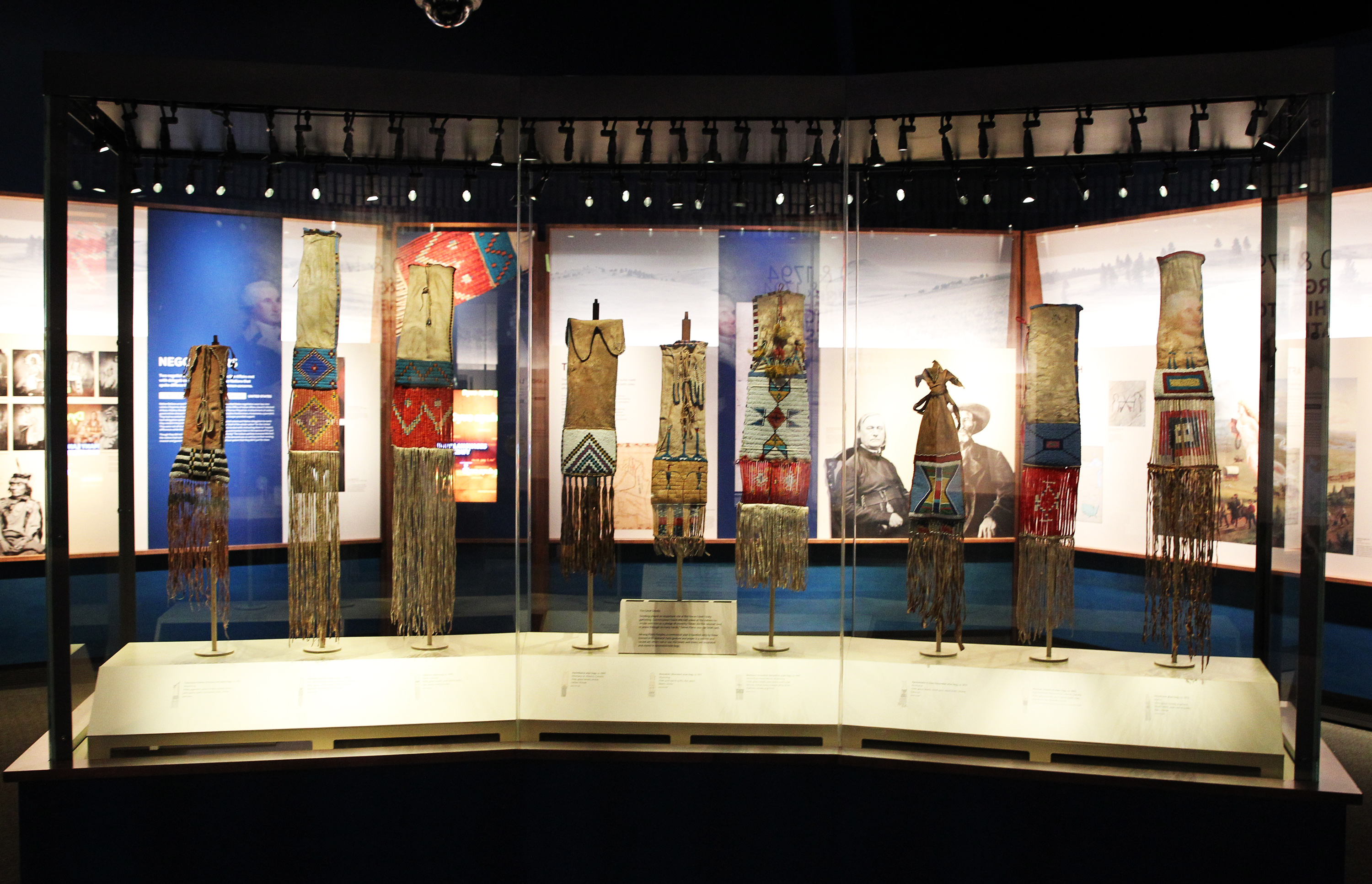 Smithsonian National Museum of the American Indian, NMAI, KOLUMN Magazine, KOLUMN