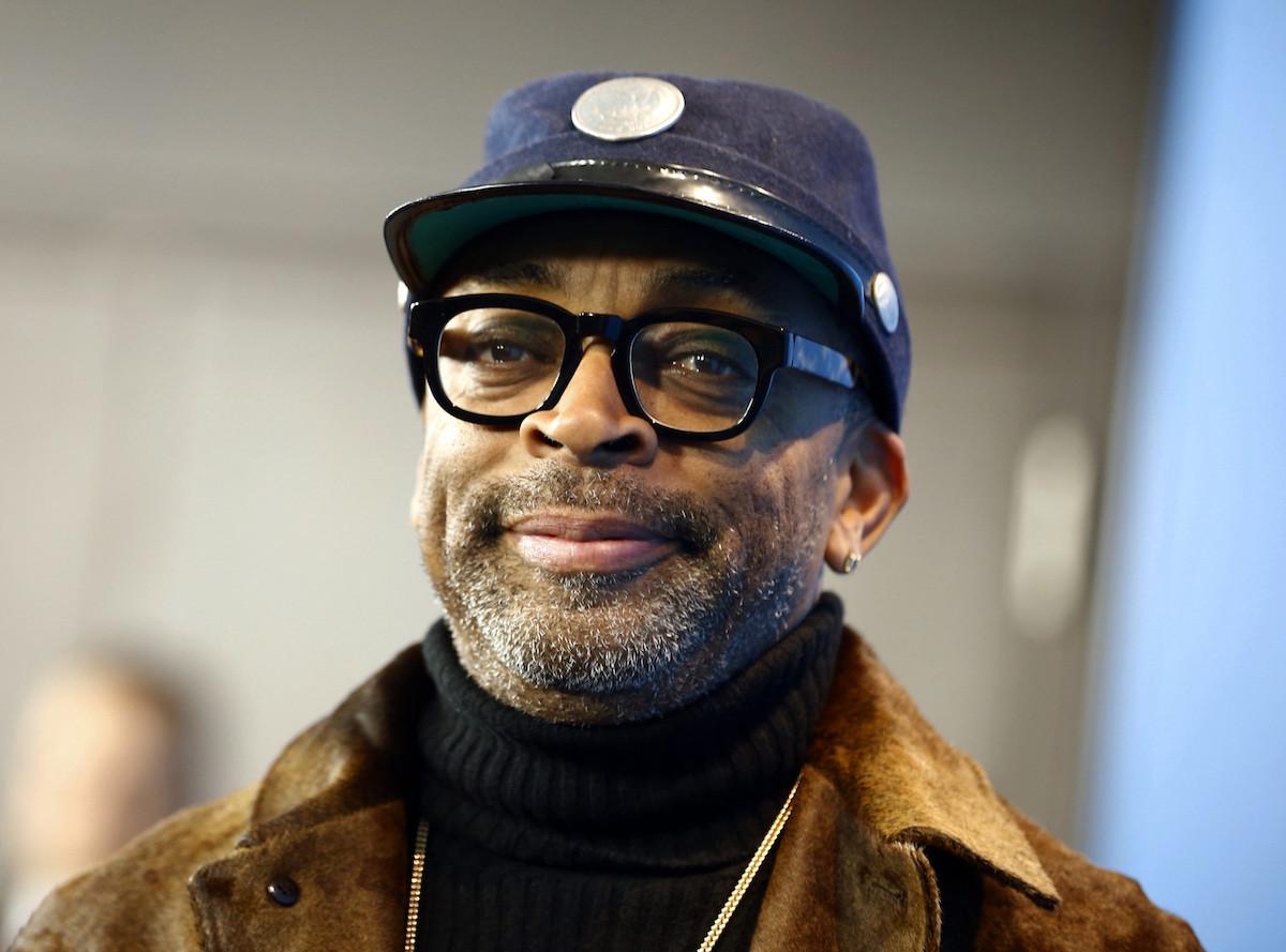 Spike Lee, Racism, Charlottesville, African American Entertainment, African American Film, KOLUMN Magazine, KOLUMN