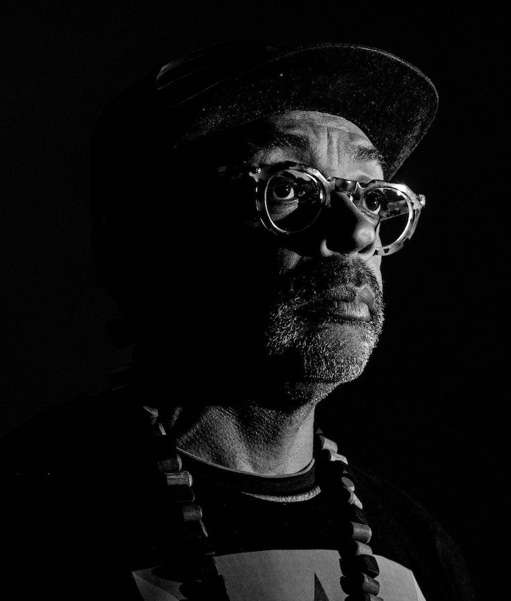 Spike Lee, African American Entertainment, African American Film , KOLUMN Magazine, KOLUMN