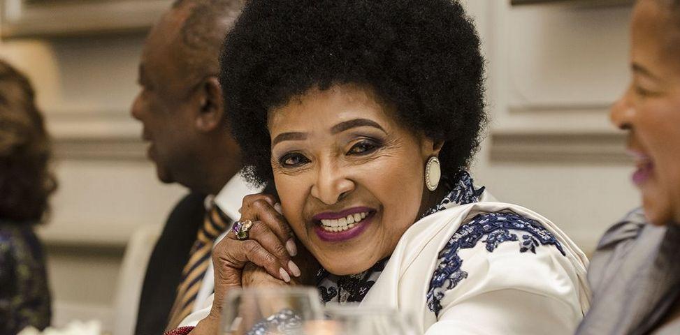 Winnie Mandela, Nelson Mandela, African Civil Rights, Apartheid, African Apartheid, African History, Black History, Documentary, KOLUMN Magazine, KOLUMN