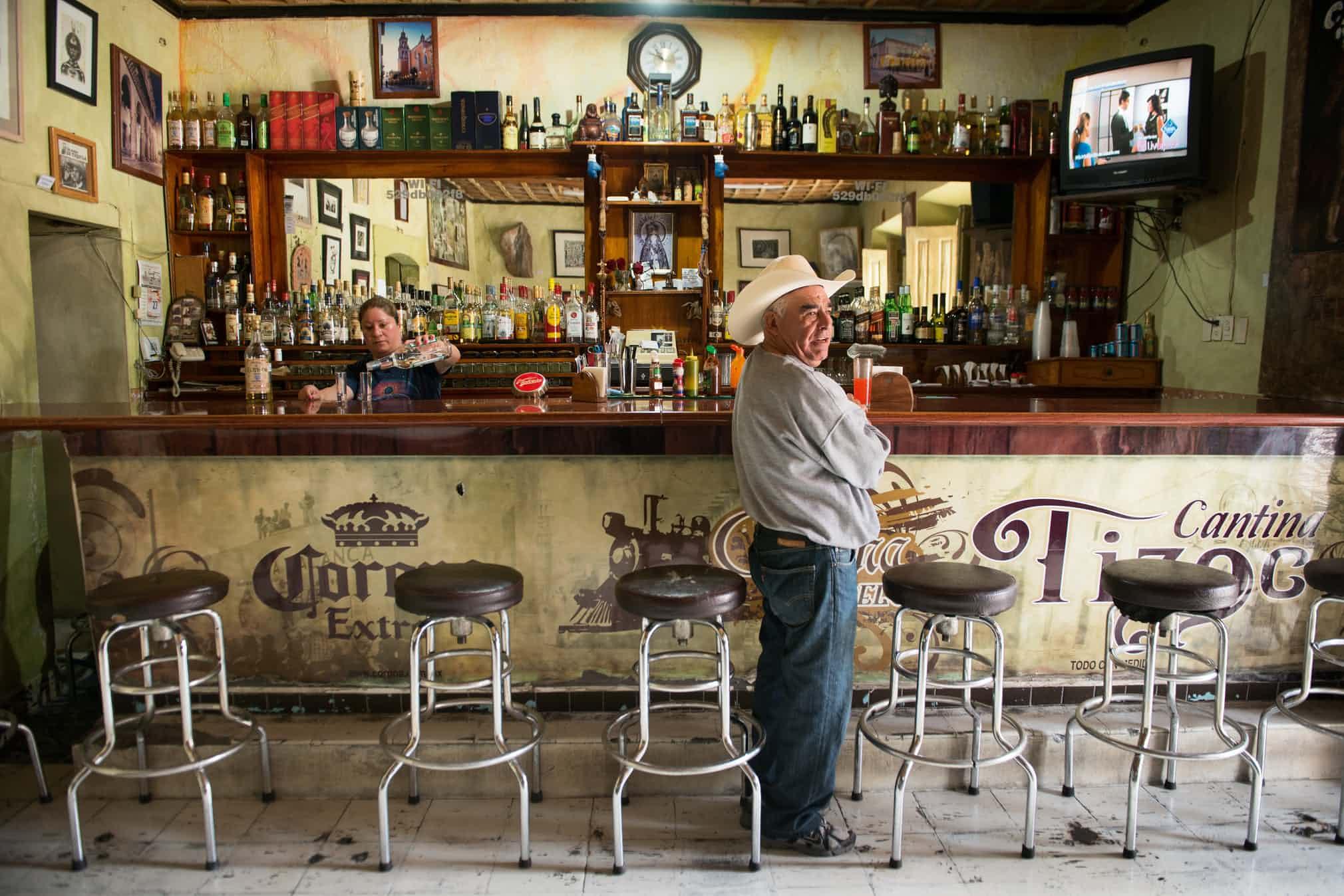 Mexico, KOLUMN Magazine, KOLUMN