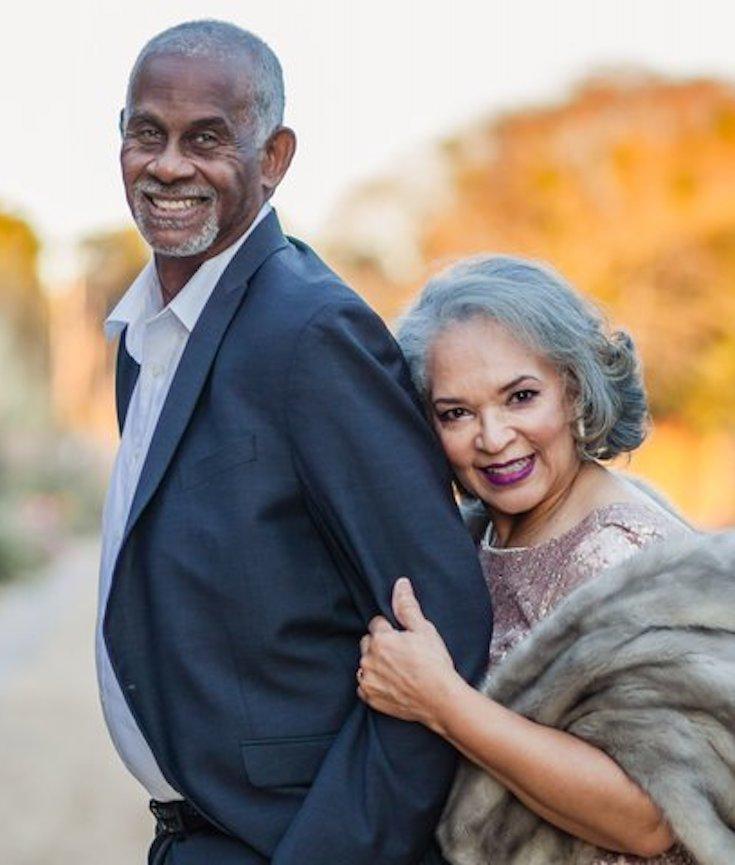 African American Family, Black Family, Black Love, KOLUMN Magazine, KOLUMN