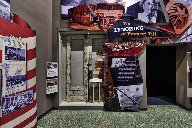 Mississippi Civil Rights Museum, Civil Rights, American Civil Rights, African American History, Black History, KOLUMN Magazine, KOLUMN
