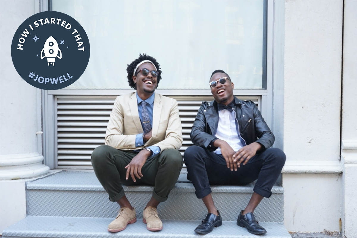 New Age Capital, African American Entrepreneur, Black Business, KOLUMN Magazine, KOLUMN
