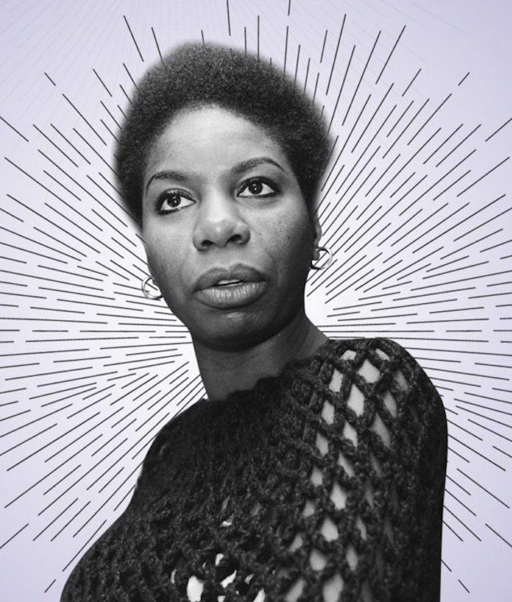Nina Simone, African American History, Black History, African American Music, KOLUMN Magazine, KOLUMN