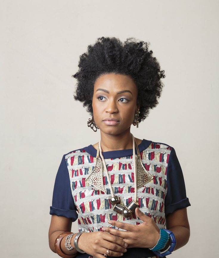 Rakia Reynolds, Skai Blue Media, African American Entrepreneur, Black Business, KOLUMN Magazine, KOLUMN