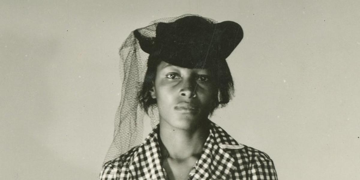 Recy Taylor, Anti Rape, African American Activist, KOLUMN Magazine, KOLUMN