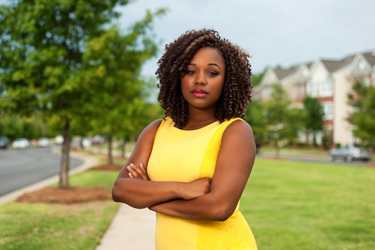 ThePLUG, Sherrell Dorsey, African American Entrepreneur, Black Business, KOLUMN Magazine, KOLUMN