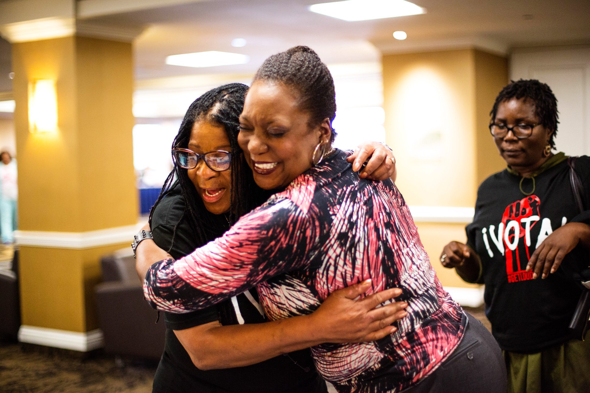 Susan Burton, Becoming Ms. Burton, A New Way of Life, African American Women, Criminal Justice Reform, KOLUMN Magazine, KOLUMN