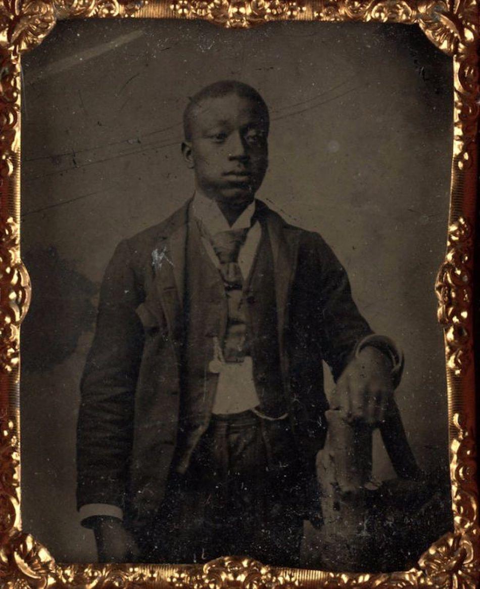 Vintage Photos, African American History, Black History, KOLUMN Magazine, KOLUMN
