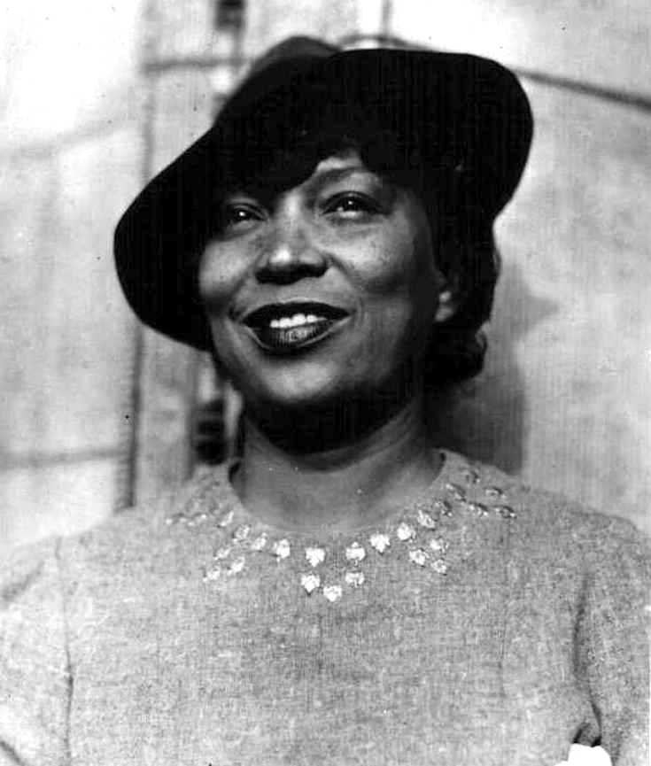 Zora Neale Hurston, African American Authors, African American Writer, African American History, Their Eyes Were Watching God, KOLUMN Magazine, KOLUMN