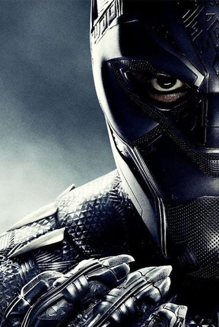 Black Panther, African American Entertainment, African American Film, KOLUMN Magazine, KOLUMN