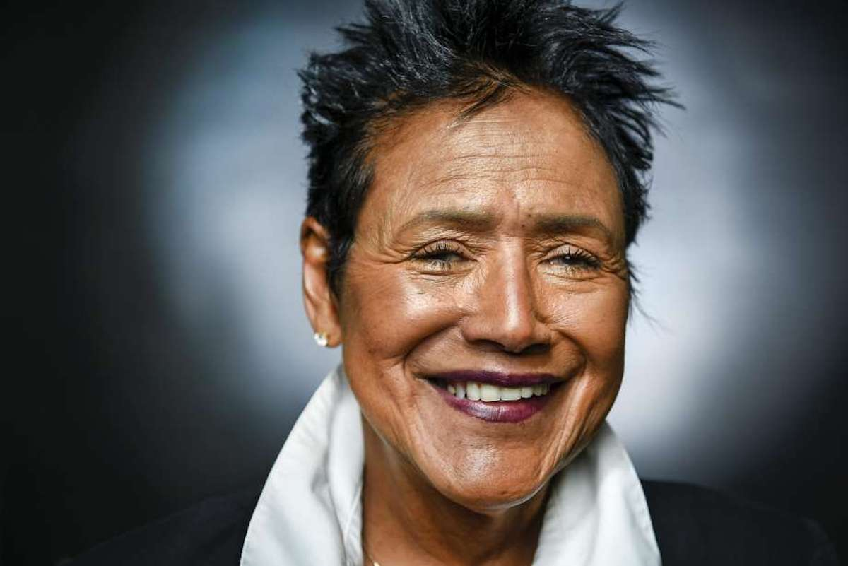 African American Activist, Black Activist, African American Communities, African American History, Black History, Elaine Brown, Black Panthers, Black Panther Party, National Black Panther Party, KOLUMN Magazine, KOLUMN