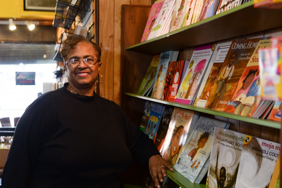 African American Literature, African American Books. African American Business, Black Owned Business, BuyBlack, Black Literature, KOLUMN Magazine, KOLUMN