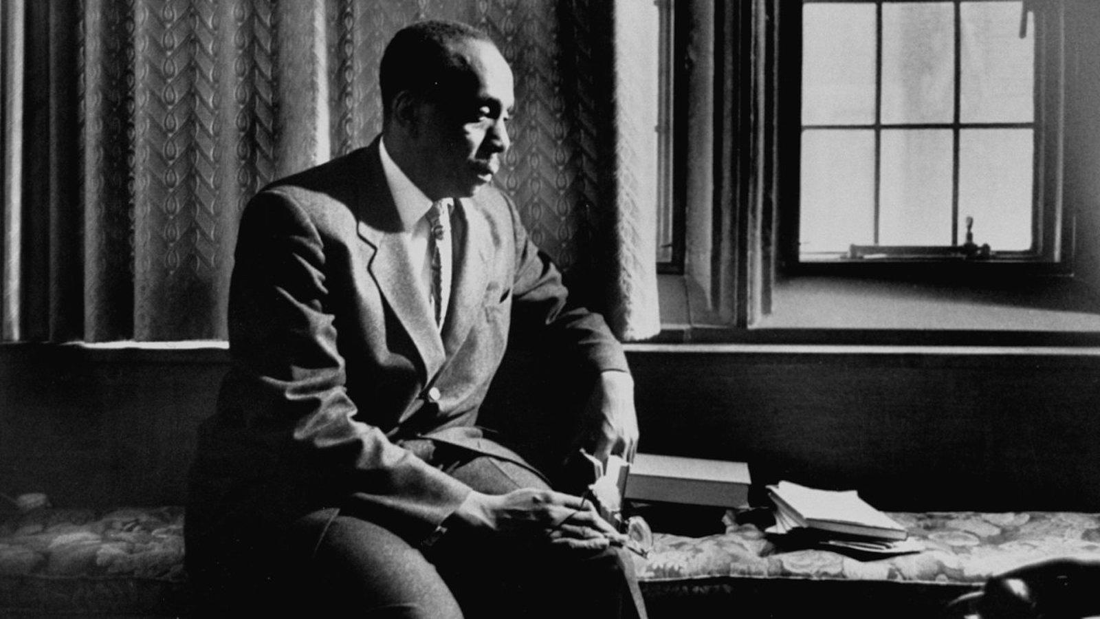 Martin Luther King, MLK, African American Activist, African American History, Black History, KOLUMN Magazine, KOLUMN