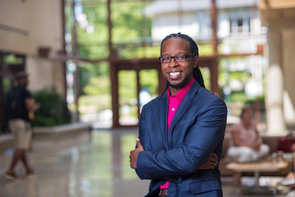 Ibram X Kendi, African American Educator, African American Intelligentsia, Black Intelligentsia, Civil Rights, Race, Racism, KOLUMN Magazine, KOLUMN